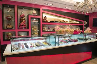 اشهر محلات الحلويات الكويت للمناسبات