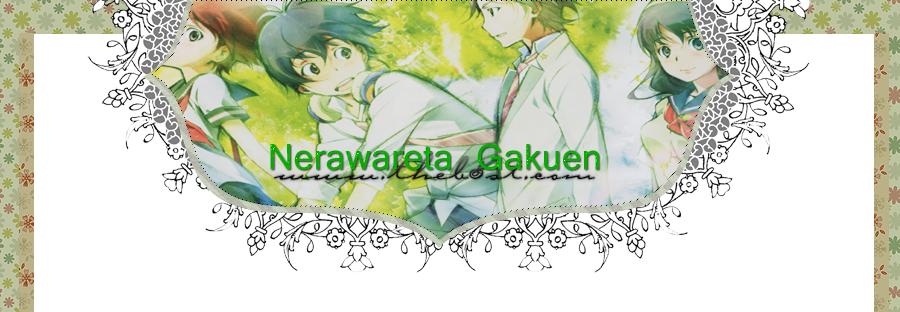 [ تقرير ] فلم Nerawareta Gakuen  | ذا هانترز :!  880708354