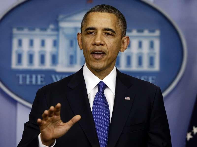 """زيارة """"أوباما"""" الرابعة للرياض.. أمريكية"""