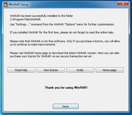 WinRAR 5.31 اصدارات البرنامج التفعيل 2016 145385470.png
