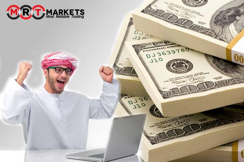 زيادة دخلك تبدأ www.mrtmarkets.com/