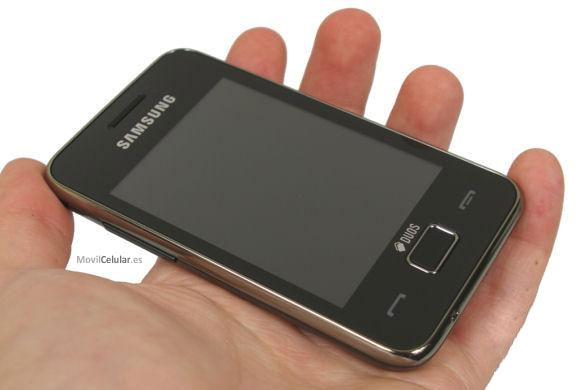 ����� : �� ���� Samsung Star 3 Duos GT S5222 ���� ������� ��� ������� �� .......