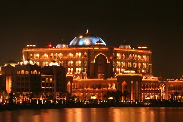 قصر الإمارات يوفر اجواء مثالية للضيوف في عطلة عيد الاضحى