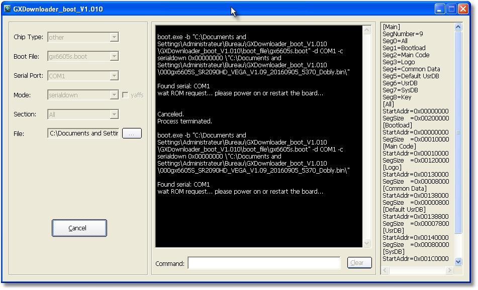 gxdownloader boot v1.010