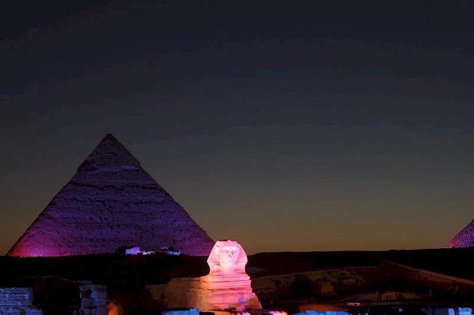 افضل رفيق فى زيارتك لمصر