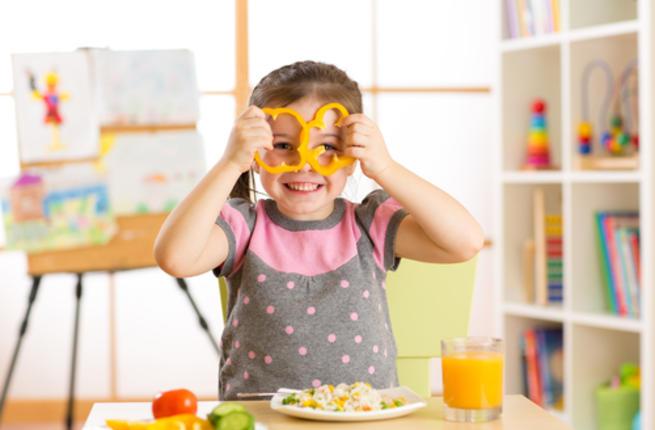 نصائح هامة للمحافظة على صحة طفلكِ في المدرسة 437876923