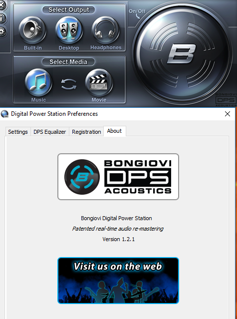 bongiovi acoustics digital power station 1.2.1