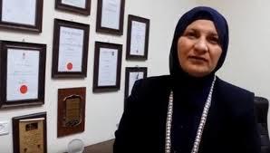 نعيين المحامية هناء خطيب كاول قاضية مسلمة ترتدى الحجاب فى المحاكم الإسرائيلية
