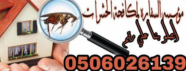 اهميه مكافحه الحشرات 426393712