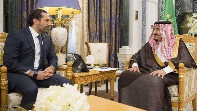 كاتب بريطاني يروي تفاصيل وصول الحريري إلى مطار الرياض
