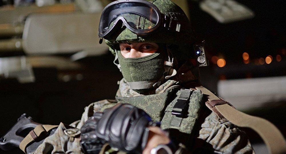 روسيا تنشئ قاعدة عسكرية في البحر الأحمر لهذه الأسباب