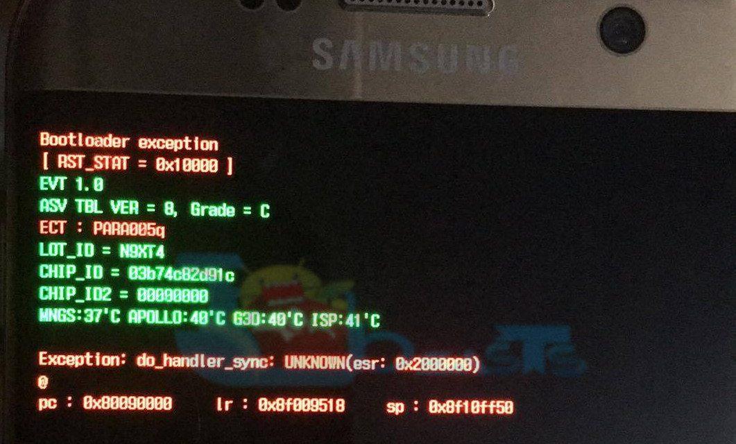 تم حله ممكن مساعدة rom combination g930f - الصفحة 1