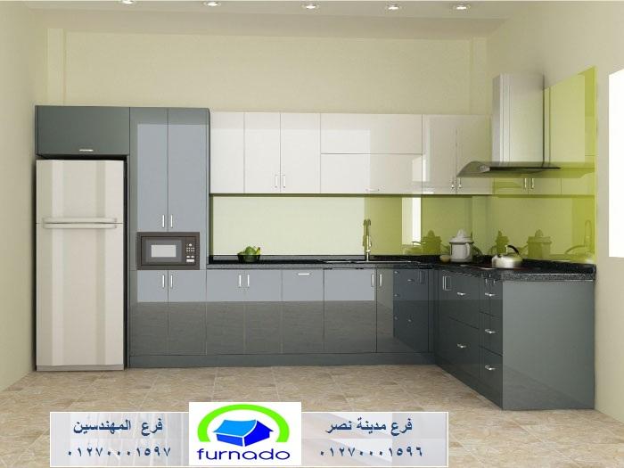 مطبخ خشب بى فى سى  – افضل سعر مطبخ خشب    01270001597  116300018