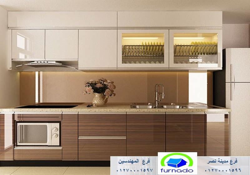 مطبخ خشب بى فى سى  – افضل سعر مطبخ خشب    01270001597  318083588