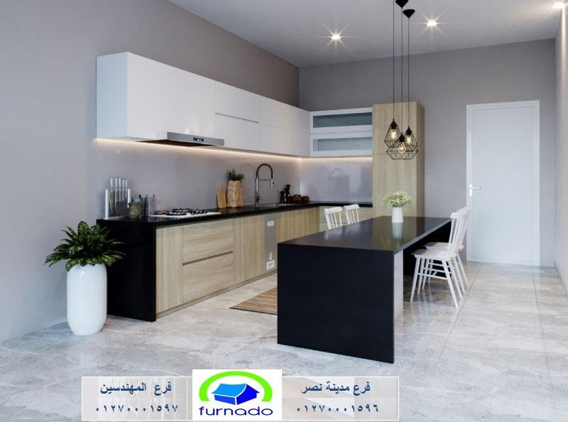 مطبخ خشب بى فى سى  – افضل سعر مطبخ خشب    01270001597  359445390
