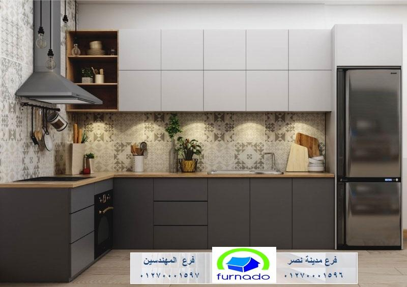 مطبخ خشب بولى لاك – افضل سعر مطبخ خشب 01270001596 705540187