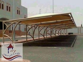 مظلات وسواتر بافخم التصاميم والاشكال 0507650967