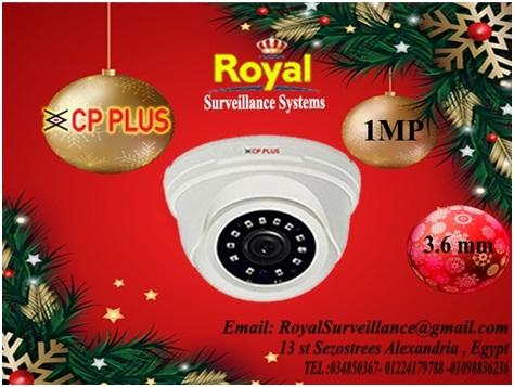 بمناسبة اعياد رأس السنة الجديدة أحدث كاميرات مراقبة داخلية C 834446784