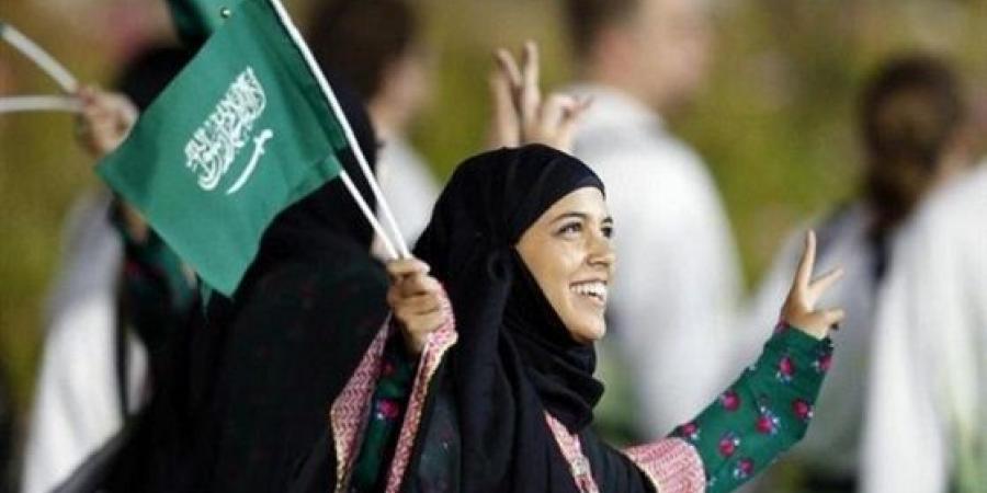 المرأة السعودية تودع التهميش.. قيادة 832755337.jpg