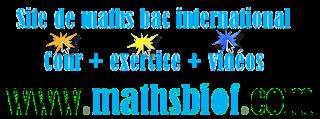 اضغط الان لويارة موقع الرياضيات بالفرنسية الستاذ المودن