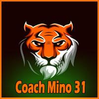 Coach Mino 31