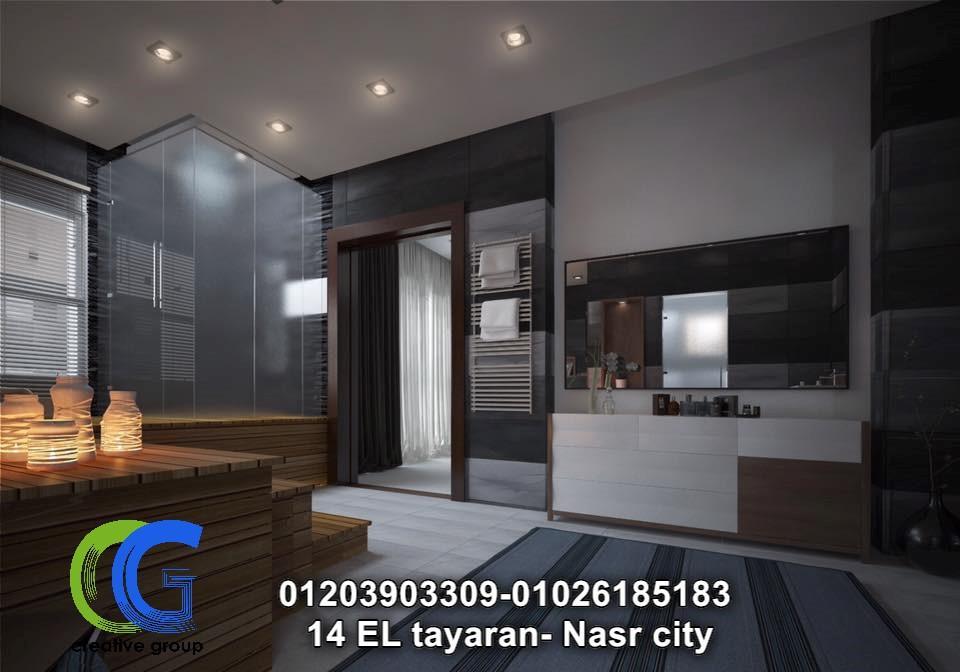تشطيب شقة سعر المتر- كرياتف للديكورات والتشطيبات – 01203903309 986146225